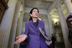 Senator Olympia Snowe to Retire