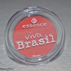 Essence LE viva brasil 02 destination sao paulo!  