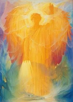 Archangel Michael - Others - Gallery - Peter Deunov - Library