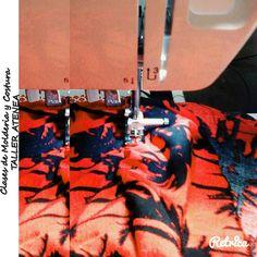 Sewing class - Clases de Molderia y Costura