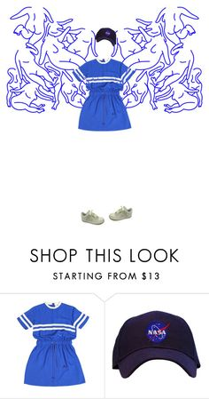 """Consumer"" by eyeliieds ❤ liked on Polyvore featuring NIKE"