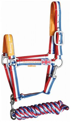 Harry's Horse Headcollar Set Holland