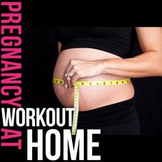 This Pregnancy Workout can be done at Home.  So awesome for those days you're too tired to go to the gym.  The benefits of exercise during pregnancy are too many to not make the effort to do workouts like this that are quick and can be done from home.  http://michellemariefit.publishpath.com/pregnancy-workout-at-home