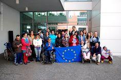 https://flic.kr/p/qqoA58 | Ação de sensibilização sobre a UE | Biblioteca Municipal Câmara de Lobos