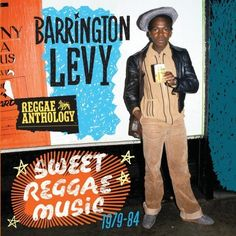 Barrington Levy : Sweet Reggae Music 1979 to 1984 (LP, Vinyl record album) Reggae Rasta, Reggae Music, Rasta Music, Barrington Levy, Reggae Artists, Jamaican Music, Bass, I Love Music, Music Mix