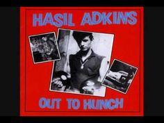 Hasil Adkins - She Said. - YouTube