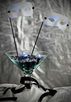 Perfect for prom parties or phantom of the opera themed weddings or events we decor all kinds of events :)