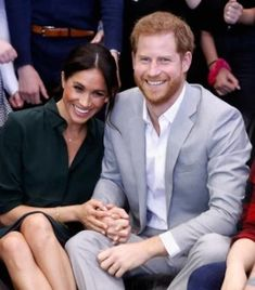 """PR guru Mark Borkowski said Harry and Meghan's association with JP Morgan was """"not the best look"""". He added: """"How they accept money, and from whom, is going to be a challenge going forward. Prince Andrew, Prince William And Kate, Prince Harry And Meghan, Jennifer Aniston, Prince William Birthday, Practice What You Preach, Interview, Good Morning Britain, Interracial Love"""