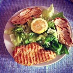 Oběd Meat, Chicken, Cubs