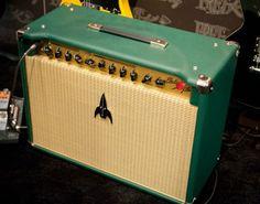 Electroplex Amp