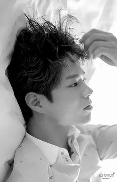 박보검  < 대만 엘르 2016년 6월호 메이킹 >