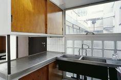 Fondation Le Corbusier - Le Corbusier's Studio-Apartment