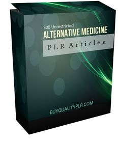 500 Unrestricted Alternative Medicine PLR Articles - http://www.buyqualityplr.com/plr-store/500-unrestricted-alternative-medicine-plr-articles/.  #AlternativeMedicine #HealingHerbs #HealthTreatments #AsthmaTreatment #Acupuncture #NaturalRemedy 500 Unrestricted Alternative Medicine PLR Articles In this PLR Content Pack You'll get 500 Unrestricted Alternative Medicine Articles with Private Label Rights to help you dominate the Alternative....
