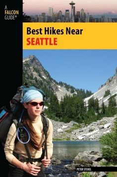 Best Hikes Near Seattle (Best Hikes Near Series) by Stekel. $9.99. 264 pages. Publisher: Falcon; 1st edition (April 1, 2009). Featuring more than 40 of the best hikes in the greater Seattle metro area, this exciting new guidebook points locals and visitors alike to trailheads within an hour's drive of Seattle.                            Show more                               Show less