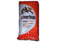 Teurlings 228 - Grote parkiet Euro-top (2,5 kg) Snack Recipes, Snacks, San Pellegrino, Beverages, Drinks, Chips, Canning, Euro, Food