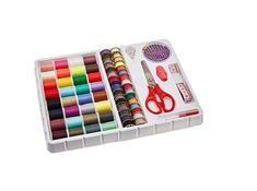 Michley Lil Sew and Sew (100-Piece Sewing Kit) for $6.49 at Amazon