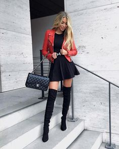 Fall outfits casual Fall is here and we are ready to share with you 25 casual outfits to rock this Mode Outfits, Sexy Outfits, Trendy Outfits, Fashion Outfits, Womens Fashion, Girly Outfits, Casual Winter Outfits, Fall Outfits, Summer Outfits