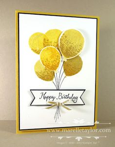 Balloon Celebration Birthday