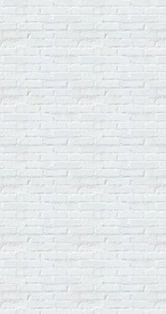 10 Strategies to Apply White Brick Wall in Various Rooms An exposed brick wall in a room doesn't always mean industrial. Moreover if we talk about the specific white brick wall, the style and design i White Wash Brick, White Brick Walls, White Bricks, White Brick Background, Background Diy, Faux Brick, Exposed Brick, Wallpaper Minimalista, A Well Traveled Woman