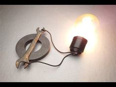 Tech Discover Electric Science Free Energy Using Magnet With Light Bulb At Home Diy Electronics Electronics Projects Magnetic Power Generator Diy Generator Amazing Life Hacks Electrical Projects Energy Projects Pipe Lamp Alternative Energy Electronic Circuit Projects, Electrical Projects, Amazing Life Hacks, Useful Life Hacks, Produce Displays, Diy Generator, Power Generator, Energy Projects, Diy Electronics
