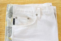πως να φαρδύνετε το παντελόνι σας