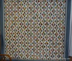 Applique 'n Patch Quilting: My kind of scrappy