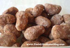 irish potato ;oP aka a sweet treat