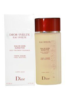 Christian Dior By Christian Dior – Eau Svelte « Impulse Clothes