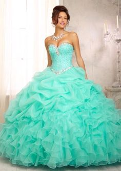 Quince dress!