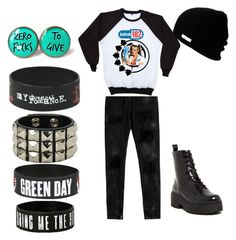 """""""Untitled #89"""" by sami-grungeluve ❤ liked on Polyvore"""