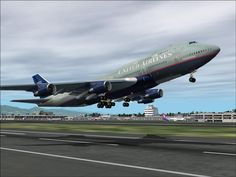 United Airlines (USA)