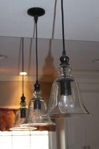 {rustic pendant lighting}