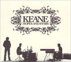 Keane - Untitled 1 piano sheet music. More free piano sheets at www.pianohelp.net