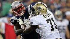 Saints Questions: Who has the best shot of being a breakout star? Charles Brown, Junior Galette, Martez Wilson or Kenny Vaccaro