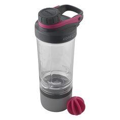 Botella mezcladora Shake&Go, Contigo