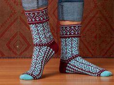 Sock Knitting Smarts - Inside e-Knitting Magazines - Knitting Daily