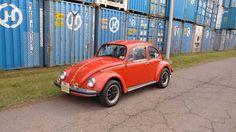 1974 Volkswagen Beetle for sale #1937538 - Hemmings Motor News