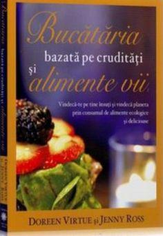Detoxifierea prin consumul de alimente vii