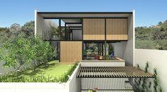 Casa do Sossego - Tavares Duayer Arquitetura