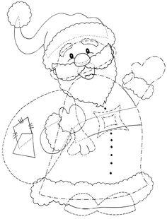Calle Folktales ...: Decoración de Navidad Sugerencias para Profesores (Santa Claus)