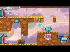O GAME CHANNEL: Snail Bob Space Online Free Flash Game Videos GAME...