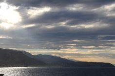 Derveni, Golf von Korinth, Greece