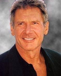 Harrison Ford (Chicago, 1942)