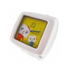 To-Fu Oyako Watch