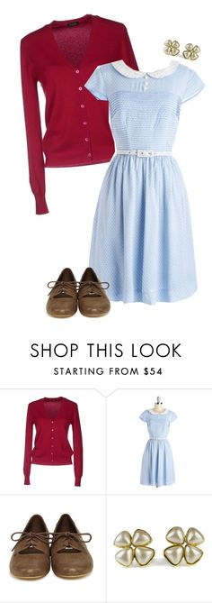 """Call the Midwife"" by charlieweasley-870 ❤ liked on Polyvore featuring Cruciani, Bea & Dot, Steve Madden, Chanel and plus size dresses"
