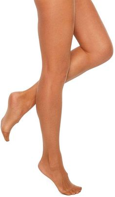 a0f3079403dc5 Sheer Caress Sheerest Support Control Top - Reinforced Toe Pantyhose-Plus  #Sheerest#Support#Sheer