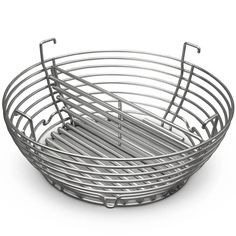 Kamado Joe Charcoal Basket | Bbq Accessories NZ | Kamado Joe NZ | Outdoor Concepts NZ