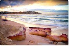Bildergebnis für red rock beach