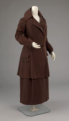 Redfern | Walking suit | British | The Met