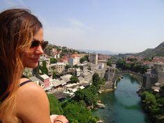 World of a Travelholic goes Balkanized!
